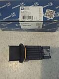 722701050 7.22701.05.0 Pierburg Датчик потока (расхода) воздуха, расходомер KIA Hyundai Volvо, фото 8
