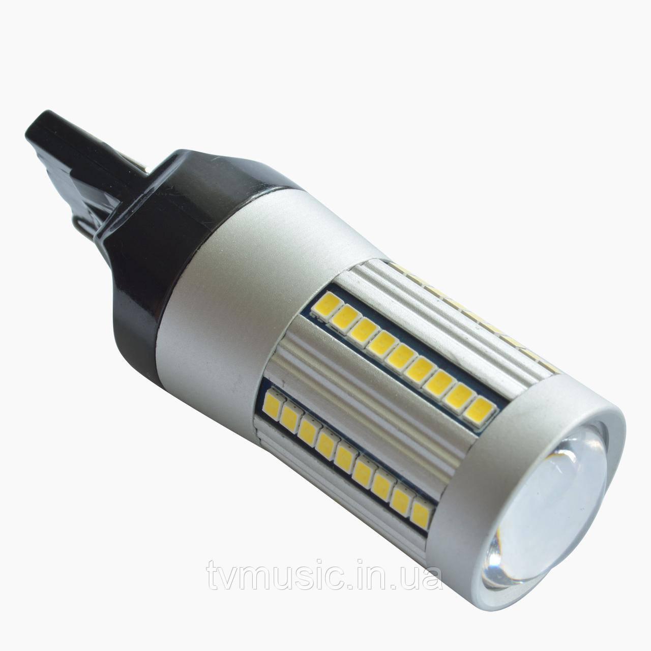 LED лампа заднего хода Prime-X T20-A белый