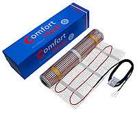 Нагревательный мат Comfort Heat CTAE-160 двухжильный 0,5 м2, 80 Вт,