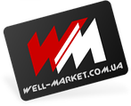 Well-Market.com.ua