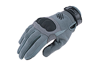 Тактичні рукавиці Armored Claw Shield Grey