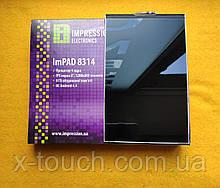 Матриця,екран, дисплей Impression ImPAD 8314 для планшета, Б. У