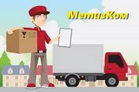 Адресная доставка строительного крепежа на обьект
