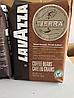 Кофе в зернах Lavazza Tierra 100% Арабика 1кг. Лавацца Оригинал, Италия!, фото 2