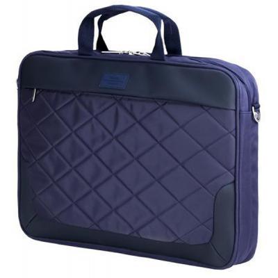 """Сумка для ноутбука 15.6"""" SUMDEX PON-322 Dark Blue"""