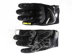 Рукавиці (Перчатки) SUOMY сенсорний палець (size: M, чорні)