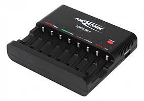 Зарядное устройство Ansmann Power Line 8 (1001-0006)