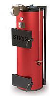 Котел твердотопливный SWAG D 15 кВт