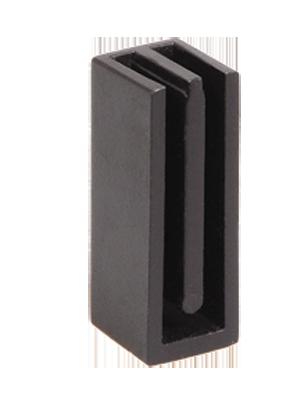 Заглушка для шины PIN 3Р 100А шаг 27 мм ИЭК