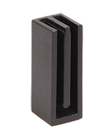 Заглушка для шины PIN 4Р 100А шаг 27 мм ИЭК