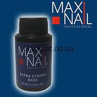 База для ногтей MaxiNail Rubber Base Extra Strong 30 ml