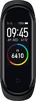 Фитнес браслет Xiaomi Mi Smart Band 4 Black