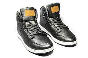 Зимние ботинки (на меху) мужские Vintage (реплика) 18-093