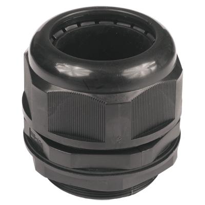 Сальник MG 12 диаметр проводника 4-7мм IP68 ИЭК