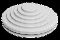Сальник d= 25мм (Dотв.бокса 27мм) серый