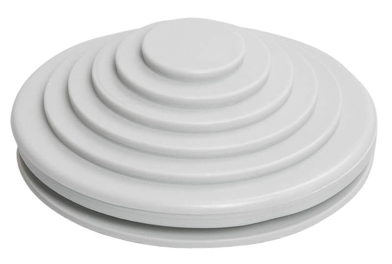 Сальник d=32мм ( Dотв.бокса 37мм) серый