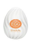Яйцо мастурбатор Tenga Egg Twister, фото 1