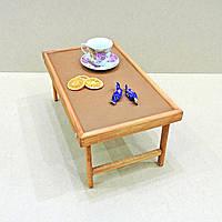 Столик-поднос для завтрака Даллас, шафран