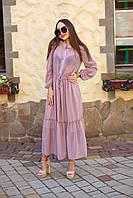 Платье М 750