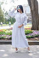 Платье М 753