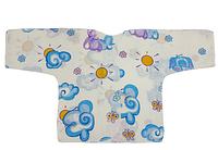 Сорочка слоники для немовлят