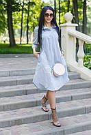 Платье-рубашка М 169