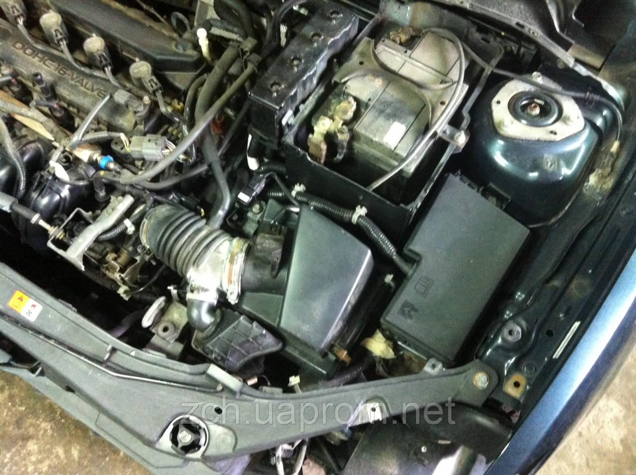 Бачок главного тормозного Mazda 3 Хэтчбек