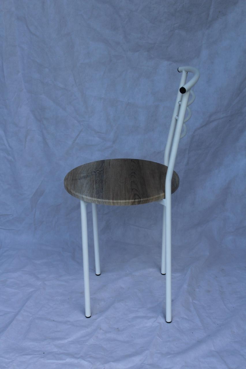 Стулья для кухни круглые