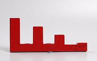 Изолятор ступенчатый ИСв4-30 (М8) силовой с болтом ИЭК