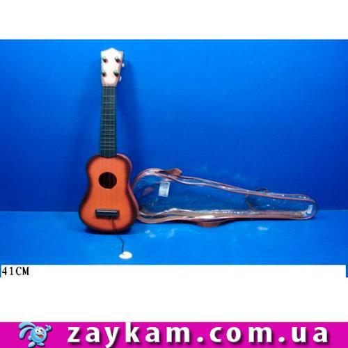 Гитара струны, в сумке 42-13,5-5 см