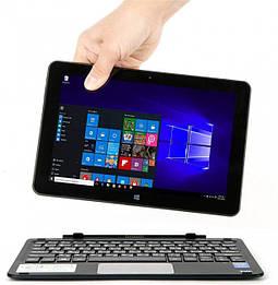 """Планшет с клавиатурой 2в1 BIT W1004APB 10.1"""" 4/32gb Black (W1004APB) Intel Atom x5-Z8300 7000 мАч"""