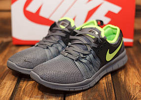 Кроссовки подростковые  Nike Training (реплика) 10779
