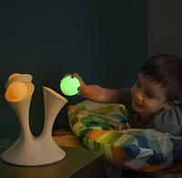 Ночник  детский USB , снимающиеся лампы