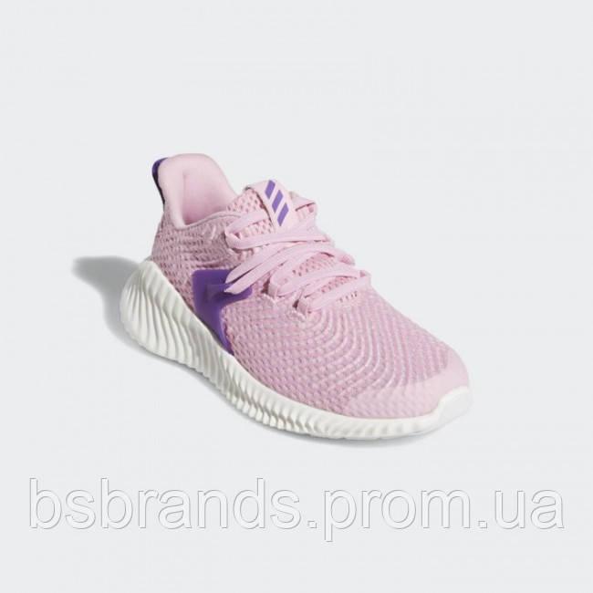 Детские кроссовки adidas ALPHABOUNCE INSTINCT EL C (АРТИКУЛ:F33975)