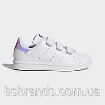 Кроссовки adidas STAN SMITH CF C(АРТИКУЛ:AQ6273), фото 2