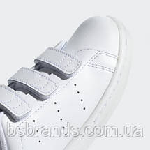 Кроссовки adidas STAN SMITH CF C(АРТИКУЛ:AQ6273), фото 3