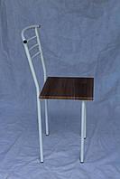 Кухонные стулья белые