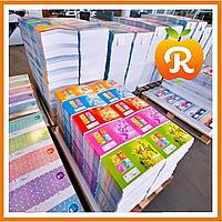 Офсетная печать плакатов, листовок, брошюр, буклетов, визиток и многое другое