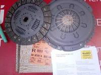 Комплект сцепления рено Trafic, Trafic 2 (Original) -7711368146