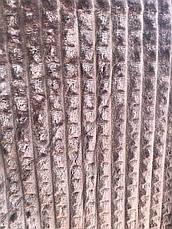 Плед-покрывало микрофибра пирамидки 200*220 см (от 5 шт), фото 3