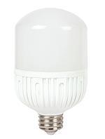 Светодиодная лампа 50Вт E27-Е40 6400K , фото 1