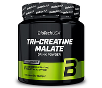 Креатин BioTech Tri-Creatine Malate (300 г)