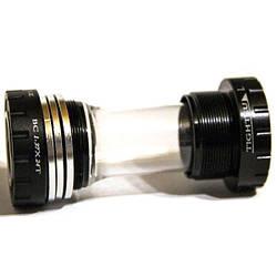Каретка Hollowtech II BC 1.37х24Тна пром підшипнику.