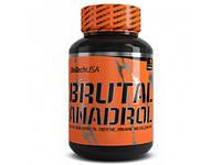 Стимулятор тестостерона BioTech Brutal Anadrol (90 таб)