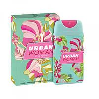 Женская парфюмерная вода Urban 20ml. Emper