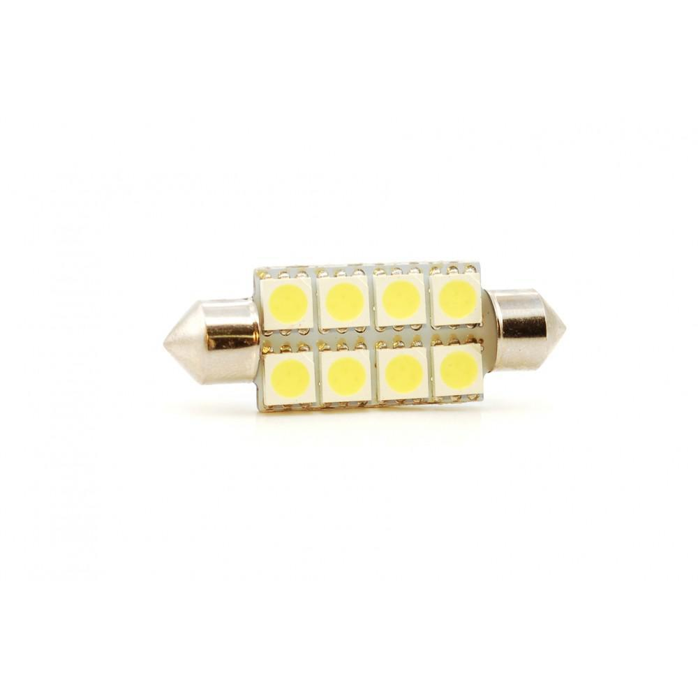 LED лампа Baxster C5W 10x41 8SMD 5050 (1шт)
