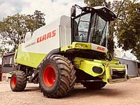 Зерноуборочный комбайн CLAAS Lexion 550 2006 года, фото 1