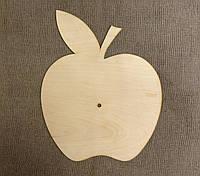 """Заготовка под часы """" яблоко"""""""