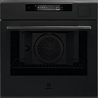 Встраиваемая духовка с функцией паровой печи и Wi-Fi Electrolux KOAAS31WT, фото 1