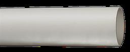 Труба гладкая жесткая ПВХ d25 ИЭК серая (60м),3м